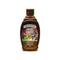 Smucker's Magic Shell Garniture au chocolat