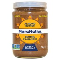MaraNatha Almond Butter, Roasted Crunchy, No Stir