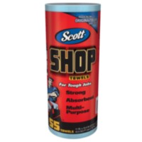 SCOTT® Shop Towels