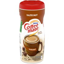 Nestle Coffee-Mate Hazelnut Coffee Whitener
