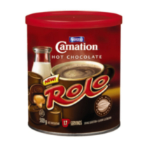 Nestlé Carnation Rolo Hot Chocolate