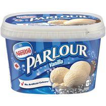 PARLOUR® Vanilla Frozen Dessert