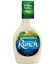 Hidden Valley Ranch Original Creamy Dressing & Dip