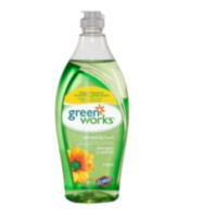 Green Works Natural Dishwashing Liquid - Original
