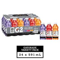 G2 Perform Electrolyte Beverage
