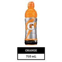 Gatorade Performer Orange