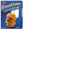 Dare Breaktime Chocolate Chip Cookies