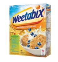 Weetabix Whole Grain Cereal