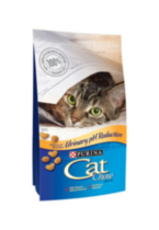 Purina Cat Chow® Urinary pH Reduction Cat Food