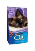 Purina Cat Chow® Hairball Control Cat Food 1.6KG