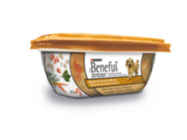 Purina Beneful® Prepared Meals™ Roasted Chicken Recipe Dog Food