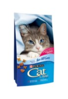 Purina Cat Chow® For All Cats - Cat Food 4kg