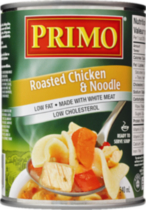 Primo Roasted Chicken & Noodle Soup