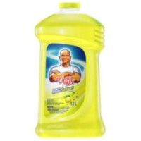Mr. Clean Summer Citrus Antibacterial Multi-Surfaces Liquid Cleaner