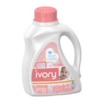Ivory Snow Gentle Care Detergent 1.18L