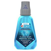 Crest Pro-Health Multi-Protection Rinse Refreshing Clean Mint Mouthwash