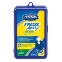 Dr. Scholl's® Freeze Away® Common and Plantar Wart Remover