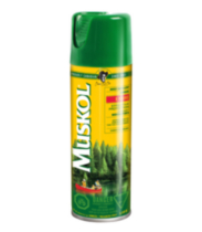Muskol® Insect Repellent 170g Aerosol