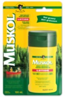 Muskol® Insect Repellent 100 ml Lotion