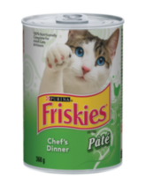 Purina Friskies® Chef's Dinner Cat Food