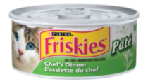 Friskies® Chef's Dinner