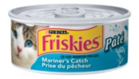 Purina Friskies® Mariner's Catch Cat Food