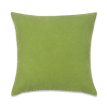 Ultra Suede Cushion