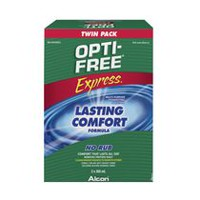 Opti Free Multi Purpose Disinfecting Solution