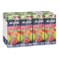Allen's Fruit Punch Drink