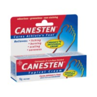 Canesten 1% Topical Antifungal Cream