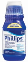 Phillips'® Milk of Magnesia Original Laxative Liquid