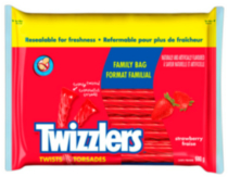 Twizzler® Strawberry Licorice