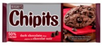 Chipits® Dark Chocolate Baking Chips