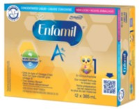 Enfamil A+ Concentrate