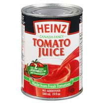 Heinz Canada Fancy Tomato Juice
