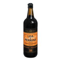Sauce Worcestershire Lea & Perrins MD