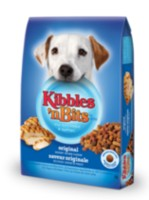 Kibbles 'n Bits Original Savoury Chicken Flavour Dry Dog Food 6KG