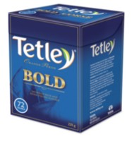 Tetley -Thé Orange Pekoe