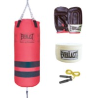 Everlast 40lb Training Set