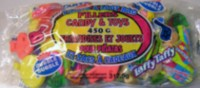 1 Lb Pinata Filler Candy