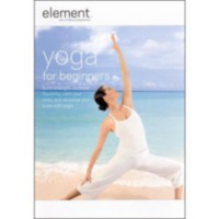 Film Element: Yoga For Beginners (DVD) (Anglais)
