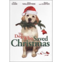 The Dog Who Saved Christmas