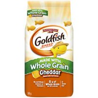 Craquelins Goldfish de Pepperidge Farm aux grains entiers
