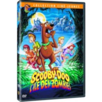 Scooby-Doo On Zombie Island (French Edition)