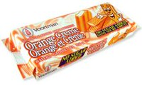 Voortman Orange Creme Wafers