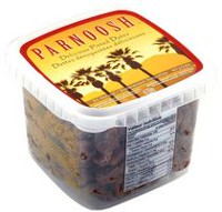 Parnoosh All Natural Delicious Pitted Dates