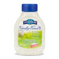 Litehouse Family Favorites Dilly of a Dip Dressing & Dip
