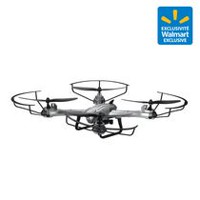 Propel Maximum X15 Hybrid Stunt Drone with HD Camera and WiFi