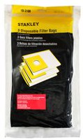 Stanley 3-Piece Disposable Filter Bags