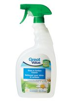Great Value Fragrance Free Glass and Surface Cleaner